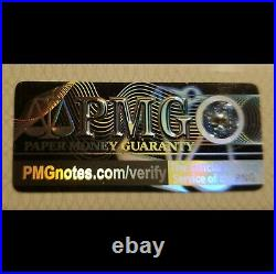 Zimbabwe 100 Trillion Dollars 2008 PMG 58, Choice About UNC, Certified Authentic